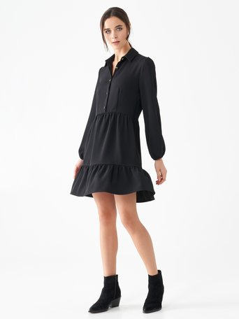 Dress Schwarz - CFC0101345003B001