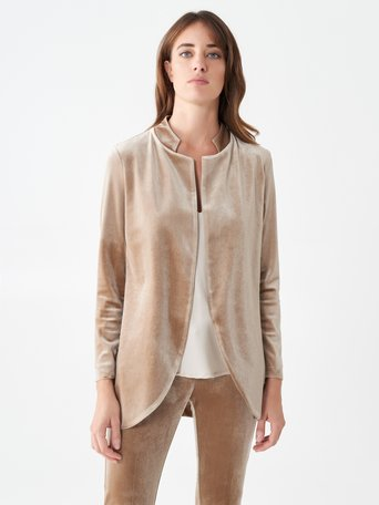 Jacket / Coat Camel Beige - CFC0101630003B117
