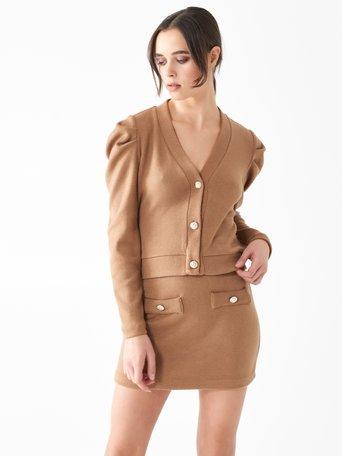 Jacket / Coat Beige - CFC0101653003B101