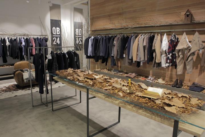 QB 24 store