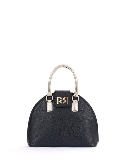 Monogram handbag var black - ACV0012822003B473