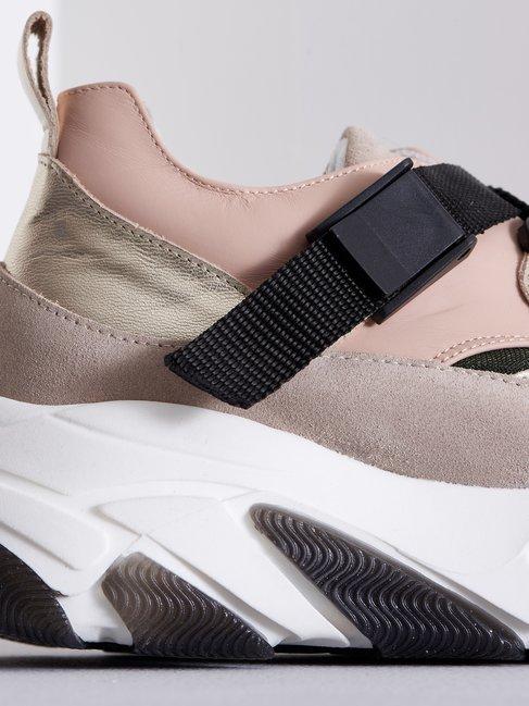 Sneakers Flatform Green - CAL0006036003B141