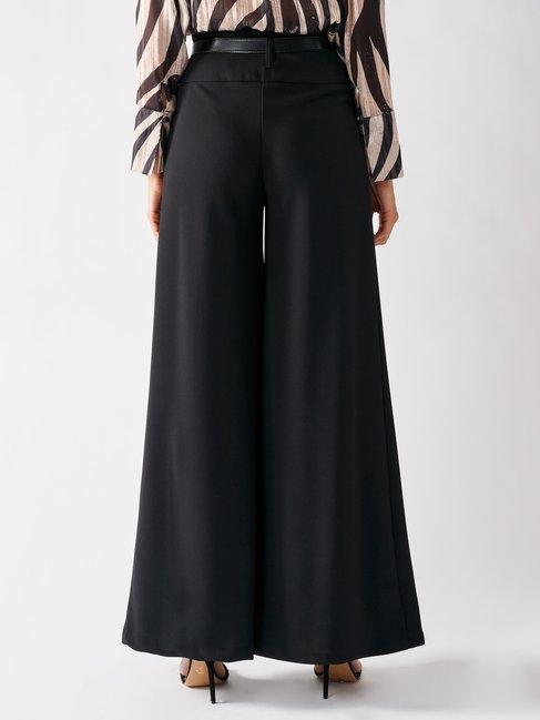 Pantalon Noir - CFC0017160002B001