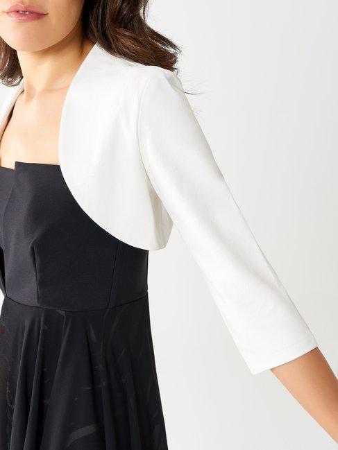 Jacket / Coat White - CFC0073126003B021