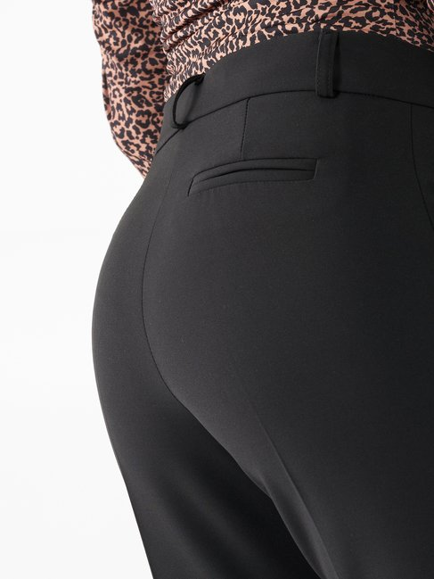 Trousers Black - CFC0082878003B001