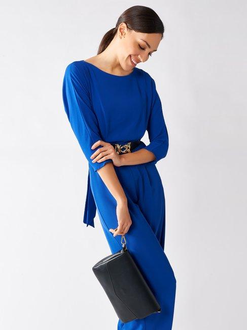 Jumpsuit Blue China - CFC0096815003B055
