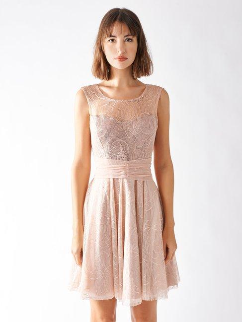 Dress Pink - CFC0097102003B221