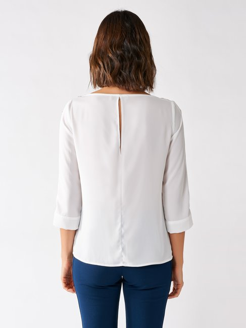 Shirt / Blouse White - CFC0097270003B021