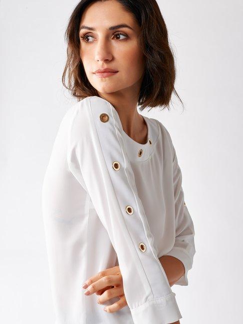Shirt / Blouse Weiss - CFC0097270003B021