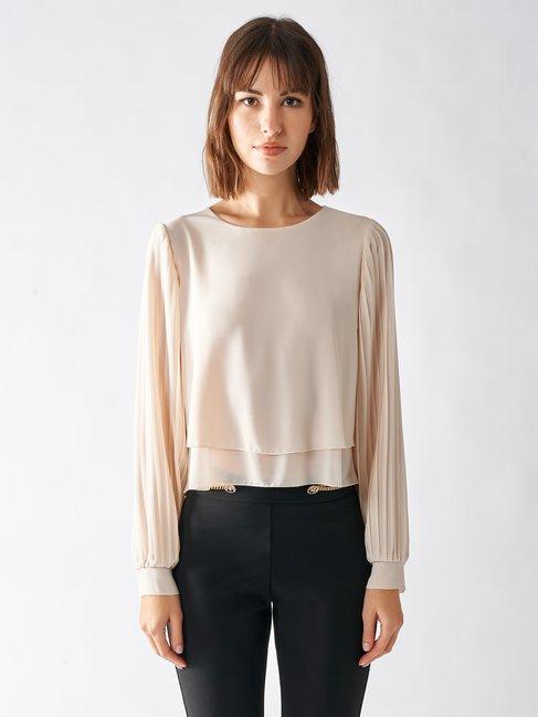 Рубашки / Блузки Ivory - CFC0097319003B038