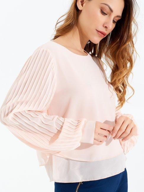 Shirt / Blouse Pink - CFC0097319003B221