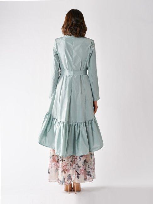 Куртка / Пальто green mint - CFC0097331003B411