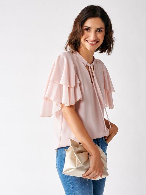 Рубашки / Блузки Pink - CFC0097359003B221