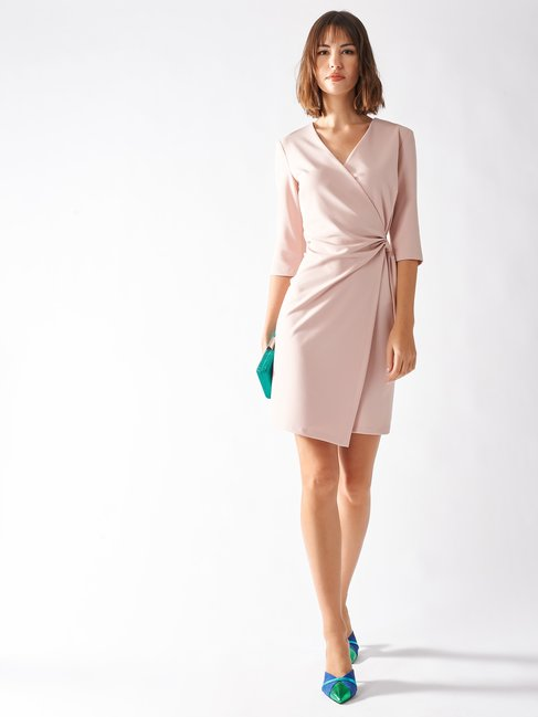 Cross Dress Pink - CFC0097463003B221