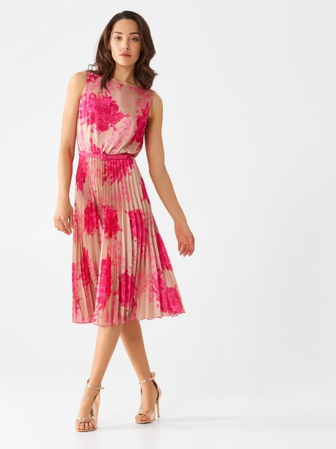 Dress var fuxia - CFC0097470003B447