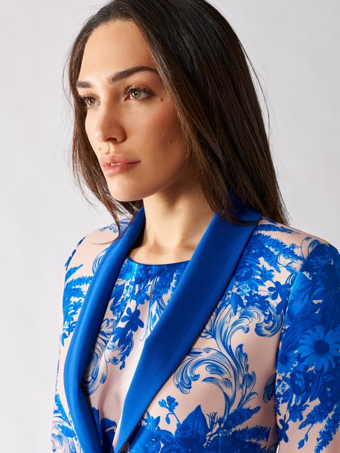 Куртка / Пальто var blue china - CFC0097498003B442