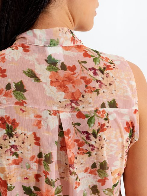 Top / T-shirt var. Pink - CFC0098357003B476
