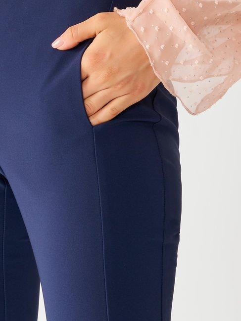 Trousers Blue - CFC0098404003B041