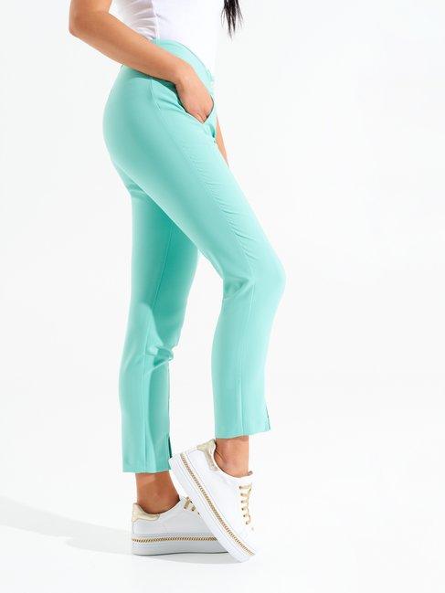 Trousers Green water - CFC0098404003B155
