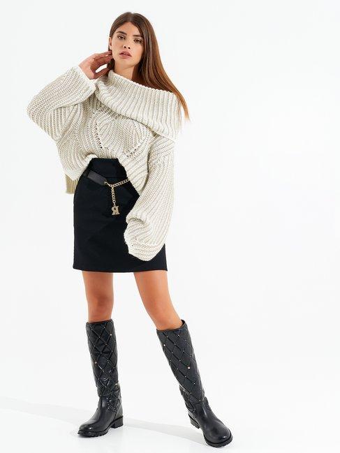 Skirt Black - CFC0099562003B001