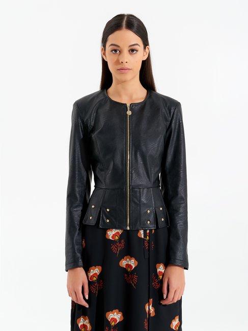 Jacket / Coat Black - CFC0099977003B001