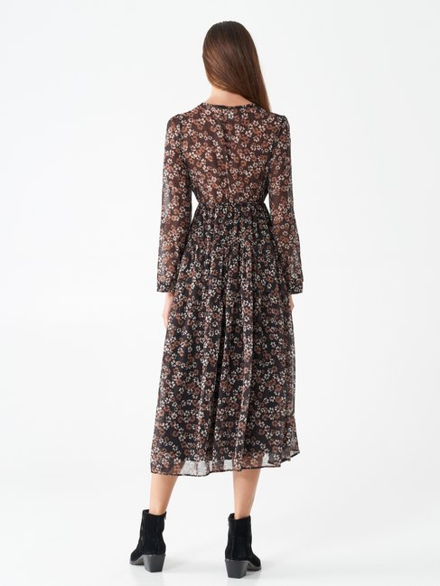 Dress var black - CFC0100764003B473