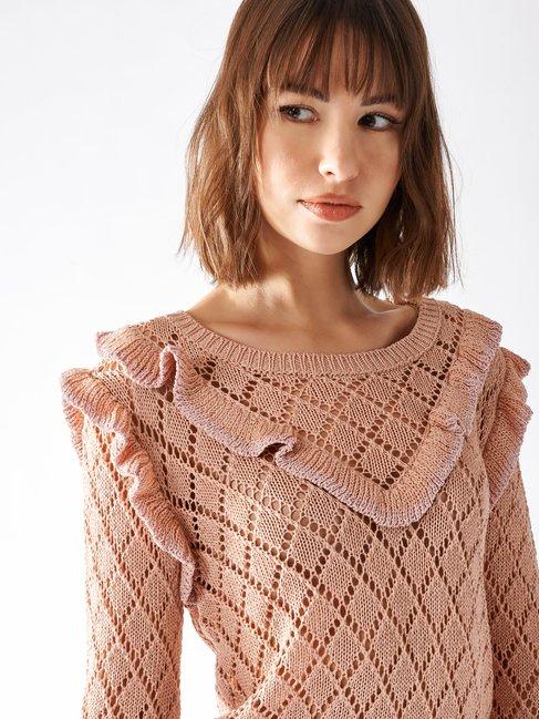 Sweater var. Pink - CFM0009594003B476