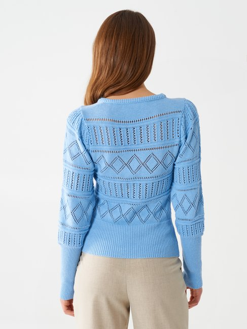 Sweater Light blue - CFM0009690003B061