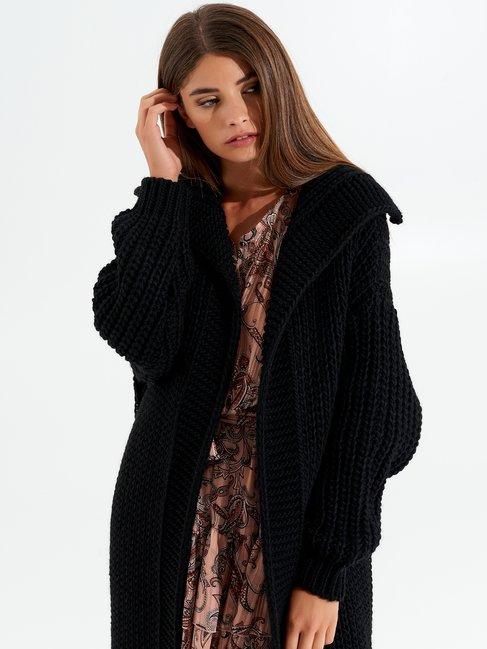 Sweater Black - CFM0009823003B001